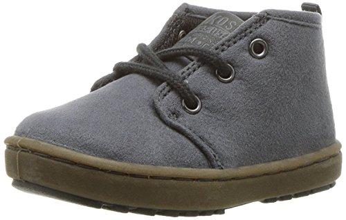 Grey Toddler Shoe - 6