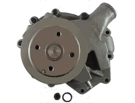AR74110 Water Pump Made For John Deere Skidder 340D 440C 540B 540D 548D 640 +