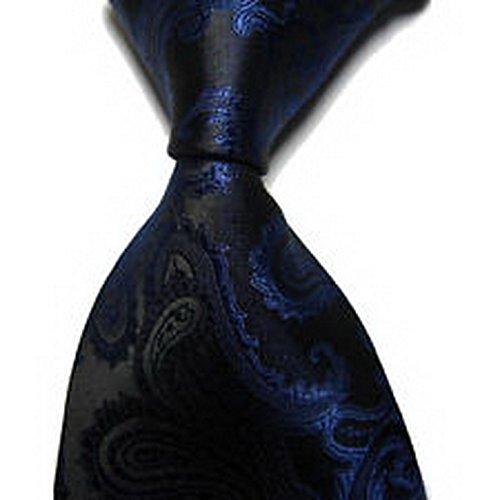 dan-smatree-ties-mens-clothing-formal-mens-tie-necktie-dress-shirt-casual-classic-navy-paisley-groom