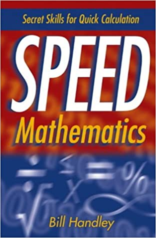 fast mathematical calculations tricks pdf free