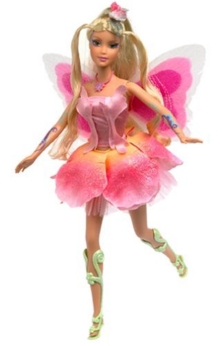 Barbie Fairytopia Elina Doll]()
