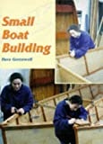 img - for Small Boat Buildidng (Helmsman Guides) by Dave Greenwell (1997-11-03) book / textbook / text book
