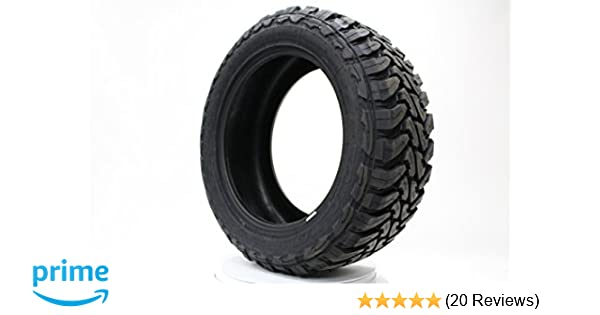 35 12 5 R17 >> Amazon Com Toyo Tire Open Country M T Mud Terrain Tire 35x12