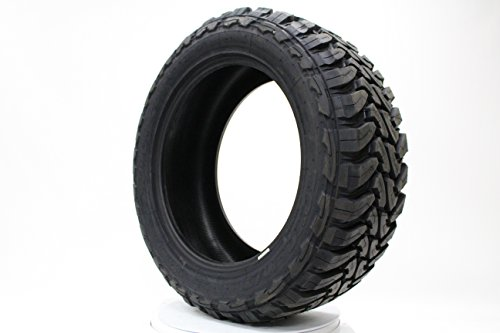 Toyo Tire Open Country M/T Mud-Terrain Tire - 35x12.50R17 125Q