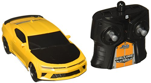 Jada Camaro Control Vehicle Yellow product image