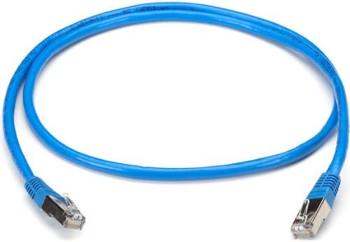 Black Box Network Services Cat5 Shielded Twisted-pair Cable stp