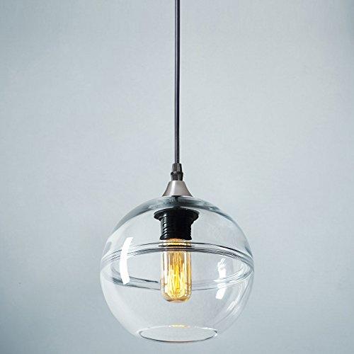 Optic Pendant Light
