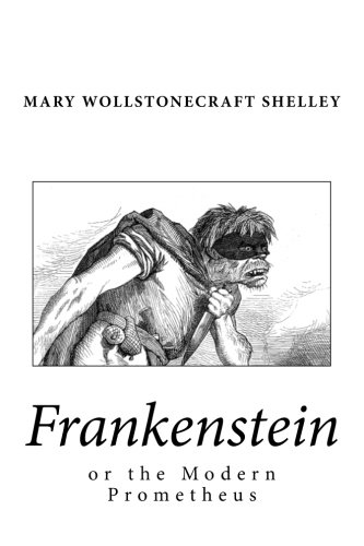 Compare frankenstein to prometheus