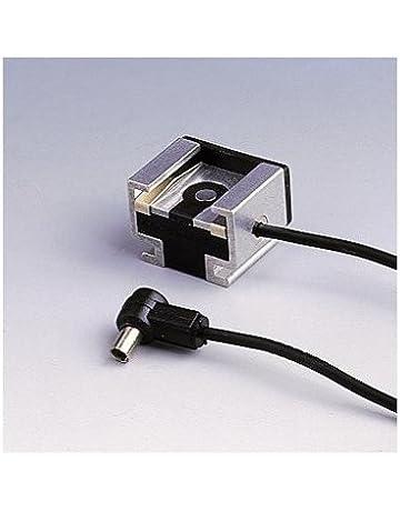 Pixel PC-3,5 Adapterkabel PC-Sync zu 3,5mm f/ür Studioblitz