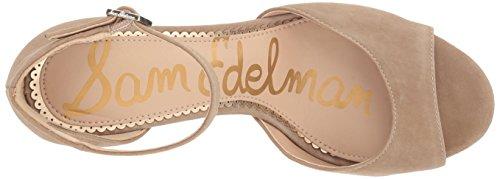 ab3d5b23219 Sam Edelman Women s Jerin Heeled Sandal