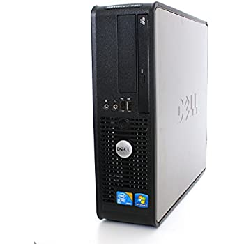 Amazon.com: Dell Optiplex 780 Small Form Factor SFF Desktop ...