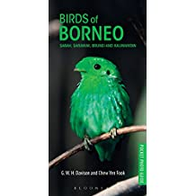 Birds of Borneo (Pocket Photo Guides)