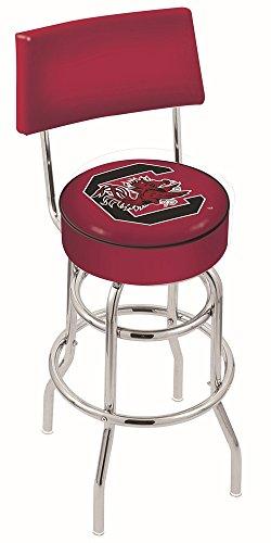 South Carolina Swivel Stool - Holland Bar Stool L7C4 University of South Carolina Swivel Counter Stool, 25