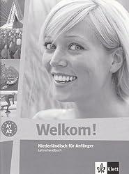 Welkom! Niederländisch für Anfänger / Lehrerhandbuch
