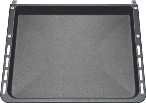 Siemens HZ341012 Backblech antihaft-beschichtet (46 x 38 x 4 cm)