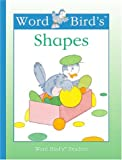 Word Bird's Shapes, Jane Belk Moncure, 1567669980
