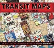 Transit Maps of the World [PB,2007] ebook