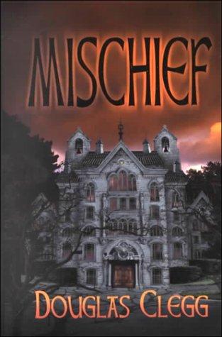 book cover of Mischief