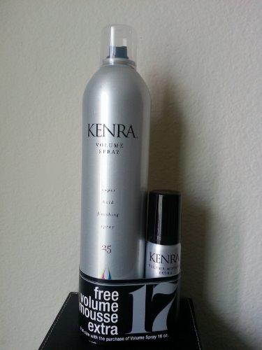 Kenra Volume Spray 16oz