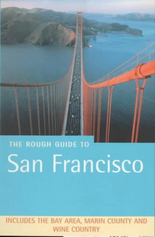 The Rough Guide to San Francisco