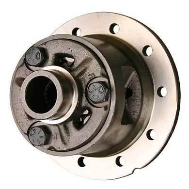 Eaton 915A568 Detroit Truetrac 11 5  30 Spline Differential For American Axle