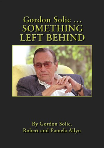 Gordon Solie ... Something Left Behind