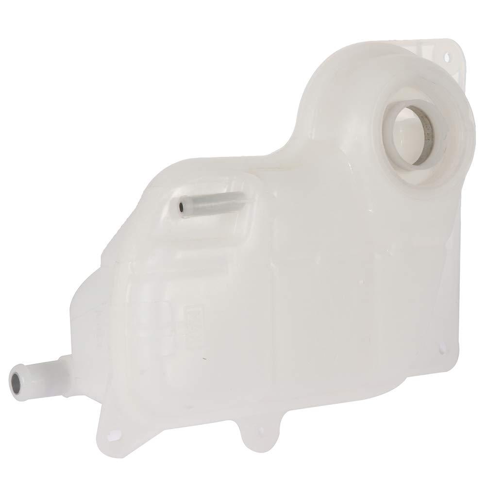 AUTOMUTO Radiator Coolant Fluid Overflow Bottle Tank Reservoir Compatible with 1996-1998 Audi A4 1996-1998 Audi A4 Quattro 603-636