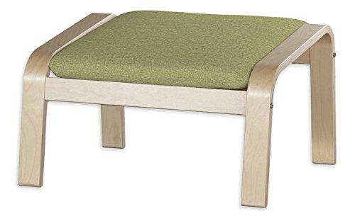 dekoria Poäng taburete funda Sillón husse apto para Ikea ...