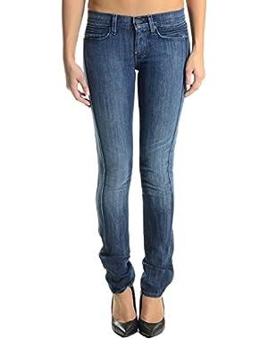 Women's Roxanne Skinny Jeans, Montclare Dark Wash, 26