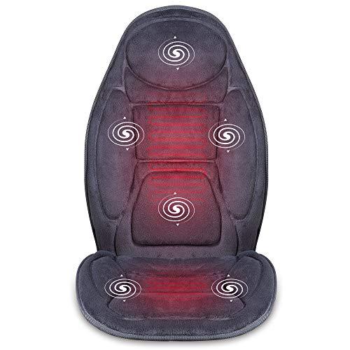 heated chair massager