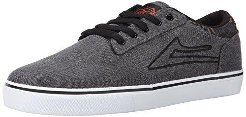 LAKAI Skateboard Shoes BREA CEMENT CANVAS Size 13