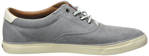 light Zapatillas 007 2b Hilfiger W2285ilkes Grey Para Tommy Gris Hombre wHPqUZUax