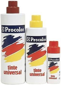 Procolor-Tinte natura ocre 50 ml: Amazon.es: Bricolaje y ...