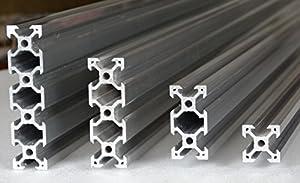 OpenBuilds V-Slot Linear Rail - 1500mm Length from OpenBuilds