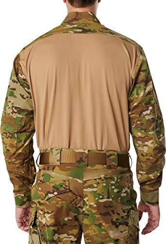 5.11 Tactical Series 511-72481 Chemise de Combat Mixte  Amazon.fr  Sports  et Loisirs 1e5c0330de5