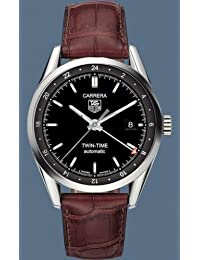 Tag Heuer Carrera Twin Time Men's Watch WV2115.FC6181