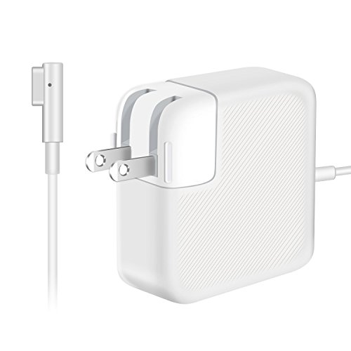 Macbook Pro Charger, Replacement Ac 60w Magsafe Power Adapter Charger for MacBook Pro 13 inch - For Macbook Released before Mid 2012 (Adapter 60w Laptop Ac)