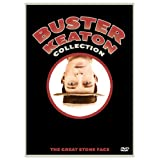 Buster Keaton: 65th Anniversary Collection