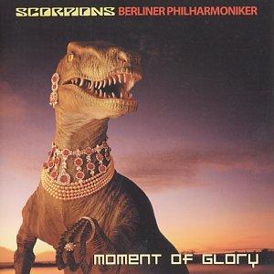 Scorpions & berliner philharmoniker moment of glory (dvd, dvd.