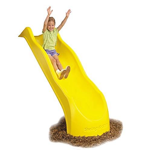 Swing-n-Slide Speed Wave Slide