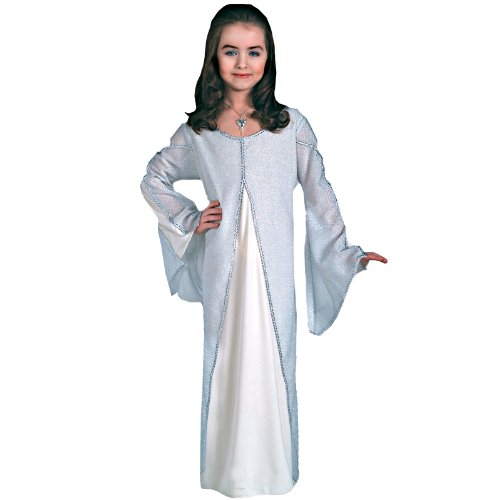 [Arwen Costume - Large] (Lord Of The Rings Child Arwen Costume)