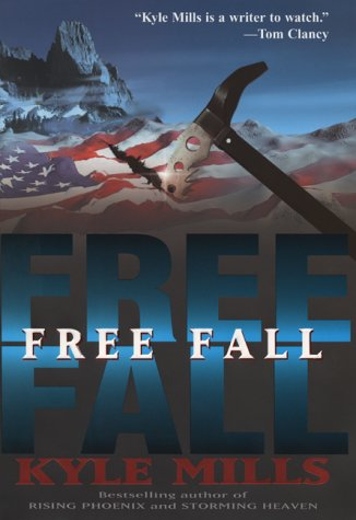 Free Fall Kyle Mills