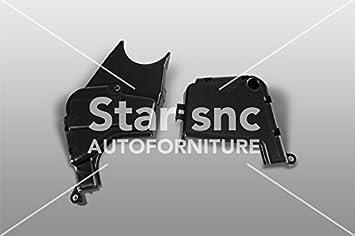 Carter correa distribución adaptable a Fiat Panda y punto - ref. 73500301 Sup + 46782788 Inf: Amazon.es: Coche y moto