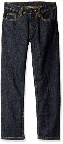 Dc Indigo Jeans - 7