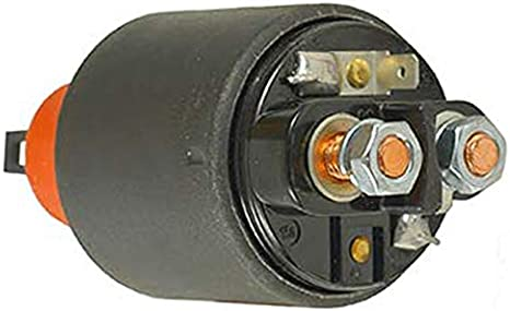 NEW SOLENOID COMPATIBLE WITH LAND ROVER EUROPE DISCOVERY 21L 1989-94 0-001-218-821 ERR5009