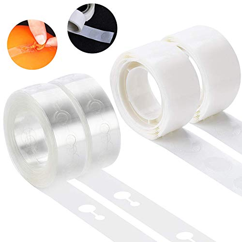 Cheapest Prices! KIMCOME Balloon Arch Kit Balloon Decorating Strip Kit for Garland, 32.8 Feet Balloo...
