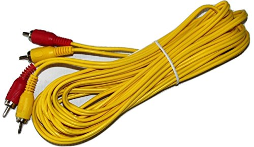 AUTOPARK Audio video cable For RCA CABLE