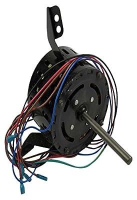 Haier AC-4550-207 Motor - Indoor