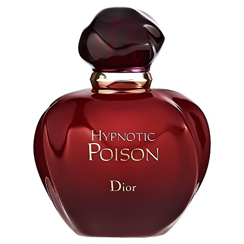 - CHRISTIAN DIOR Hypnotic Poison Eau De Toilette Spray for Women, 3.4 Ounce
