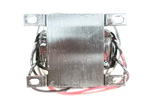 KLOCKNER MOELLER T75-240/120 LR23056C01 Transformer 75VA 240V-AC 120V-AC  D651040